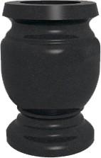 AV03 Turned Vase